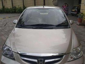 Used Honda City ZX MT for sale car at low price