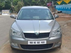 Used Skoda Laura car Ambiente MT for sale at low price