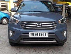 Used Hyundai Creta 1.6 SX Automatic 2016 AT for sale