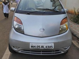 Tata Nano Lx 2012 MT for sale