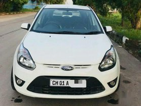 Used Ford Figo 2012 Diesel ZXI MT at low price