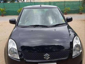 Used Maruti Suzuki Swift VDI MT for sale car at low price