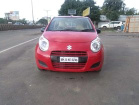 Used Maruti Suzuki A Star car AT at low price