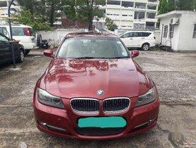 BMW 3 Series 320d Sedan, 2011, Diesel AT for sale