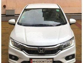 2017 Honda City MT for sale at low price