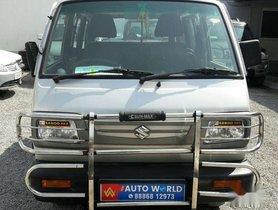 Maruti Suzuki Omni LPG BS-IV, 2016, Petrol MT for sale