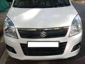 Used Maruti Suzuki Wagon R LXI 2015 MT for sale