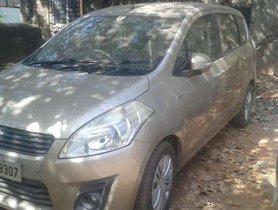 Maruti Suzuki Ertiga VDi, 2013, Diesel MT for sale