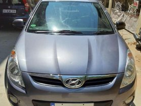 Used Hyundai i20 Asta 2010 AT for sale