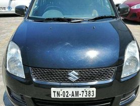 Used Maruti Suzuki Swift LDI 2010 MT for sale
