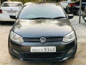 Volkswagen Vento Comfortline Diesel, 2011, MT for sale