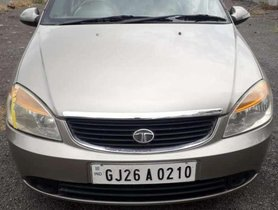 2010 Tata Indigo CS  LS DiCOR MT for sale at low price