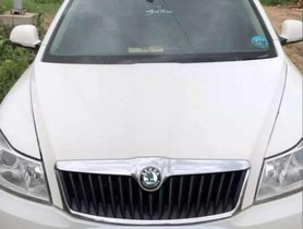 Used 2010 Skoda Laura MT for sale