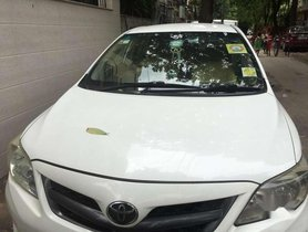 2012 Toyota Corolla Altis MT for sale at low price