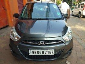 Used 2011 Hyundai i10 Magna 1.2 MT for sale