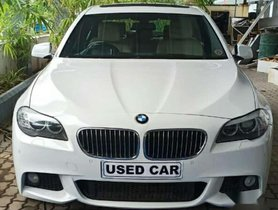 Used BMW 5 Series 530d M Sportz AT for sale car at low price