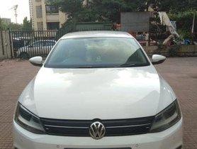 Used Volkswagen Jetta 2007-2011 2.0 TDI Comfortline MT 2012 for sale