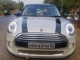 2015 Mini Cooper D AT for sale