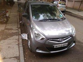 2012 Hyundai Eon Era Plus MT for sale