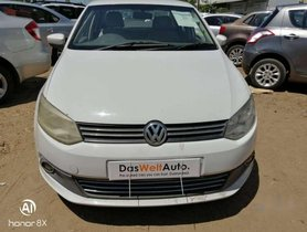 Used Volkswagen Vento car 2011 MT for sale at low price