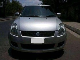 Used Maruti Suzuki Swift car ZXI MT at low price