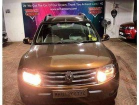 Used Renault Duster MT for sale car at low price