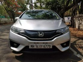 Used Honda Jazz 2015 MT for sale