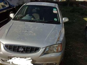2003 Hyundai Accent MT for sale