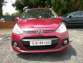 Hyundai i10 2015 Asta 1.2 MT for sale