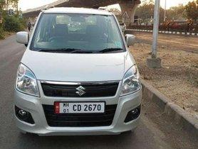Used Maruti Suzuki Wagon R VXI 2015 MT for sale