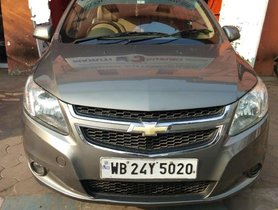 Used Chevrolet Sail LS ABS 2014 MT for sale