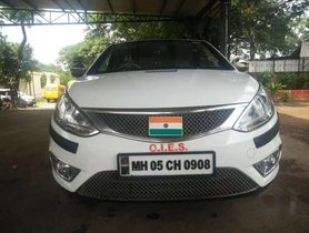 Used Tata Zest car 2014 MT for sale at low price