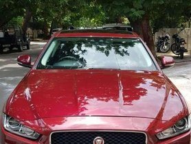 Used Jaguar Others XE, 2017, Petrol AT for sale
