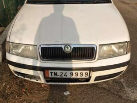 Used Skoda Octavia car MT for sale at low price