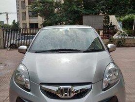 Used Honda Brio VX AT car at low price