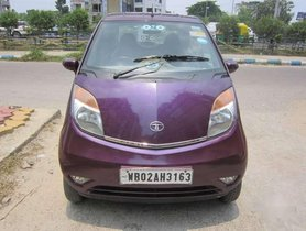Used Tata Nano car Twist XT MT for sale  at low price