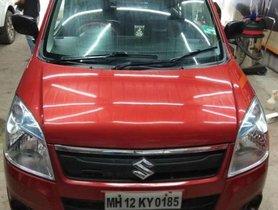 Maruti Suzuki Wagon R LXI CNG MT for sale