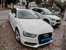 Used Audi A4 35 TDI Premium 2014 AT for sale