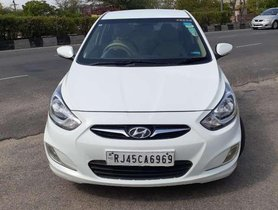 Hyundai Verna 2013 1.6 CRDi SX MT for sale