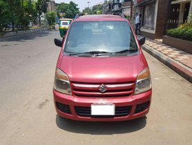 Used 2009 Maruti Suzuki Wagon R LXI MT for sale