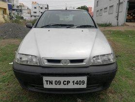 Used Fiat Palio 1.2 ELX MT car at low price