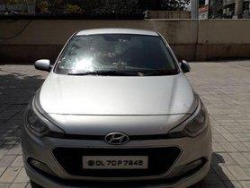 Hyundai i20 1.4 CRDi Magna MT 2014 for sale