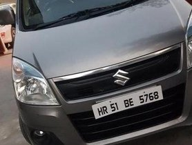 Used Maruti Suzuki Wagon R VXI MT 2015 for sale