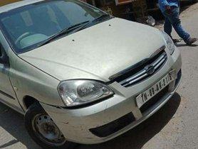 Used Tata Indigo Marina, 2005, Diesel MT for sale