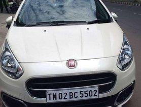 Fiat Punto Evo, 2015, Diesel MT for sale