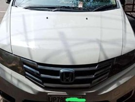 Used Honda City 2013 1.5 V MT at low price