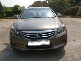 Honda Accord 2012 2.4 AT for sale
