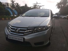 Used Honda City 2013 1.5 S AT for sale at low price