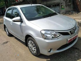 Toyota Etios Liva 2015 VX MT for sale