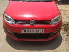 2011 Volkswagen Polo MT for sale at low price